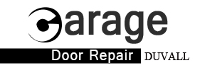 Garage Door Repair Duvall